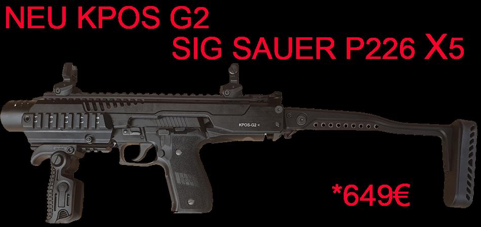 KPOS g2 P226x5