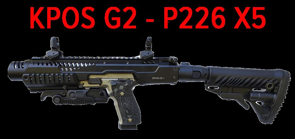 KPOS g2c P226x5