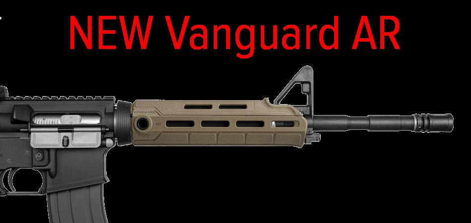 Vanguarde