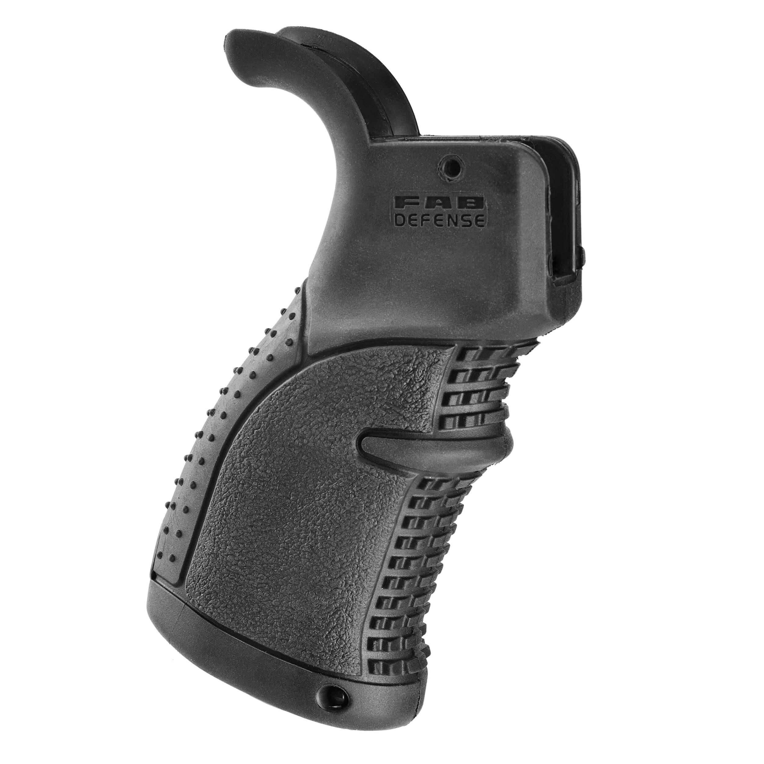 AGR-43 Rubberized Pistol Grip M16 / M4 / AR-15