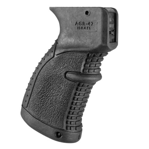 AGR-47 Rubberized Pistol Grip for AK-47 / 74