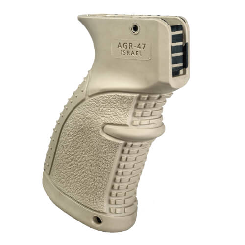 AK 47 / 74 Rubberized Pistol Grip