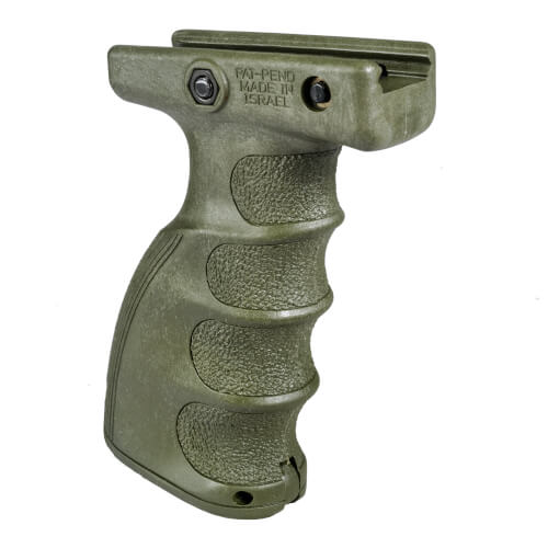 Quick Release vertical Foregrip