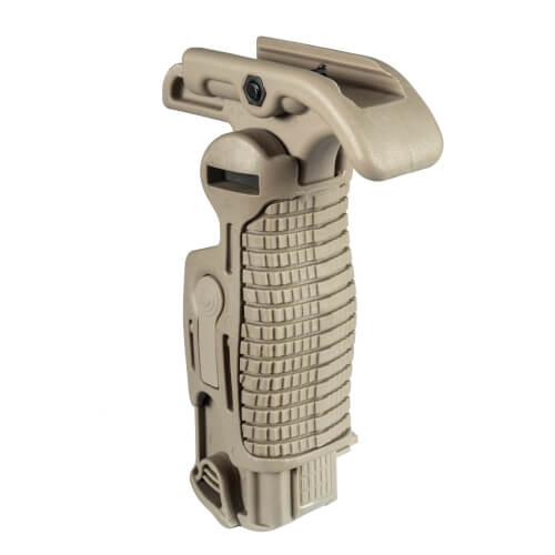 FGGK-S Folding Foregrip and Trigger Cover
