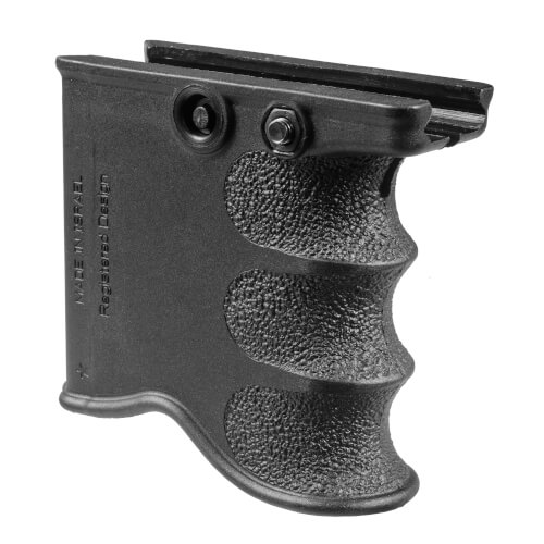 MG-20 Foregrip and Magazine Carrier for M16 / M4 / AR-15