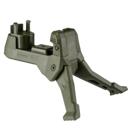 Quick Deployment Bipod for TAR 21 models