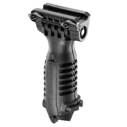 Quick Release Foregrip Bipod
