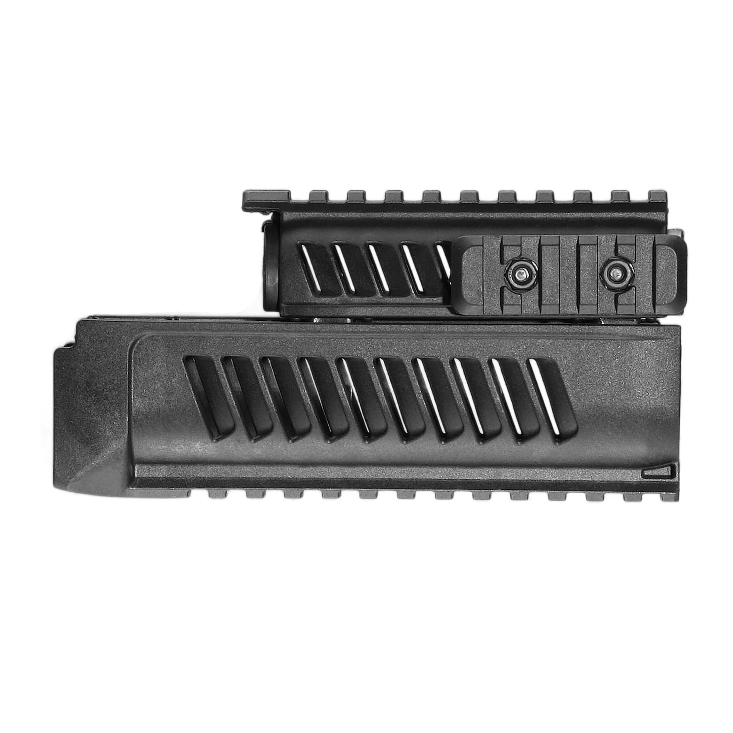 AK-47 / 74 Quad Rail Polymer Handguard