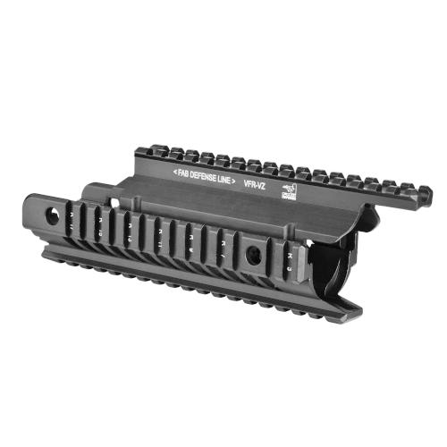 VZ Aluminum Rail System