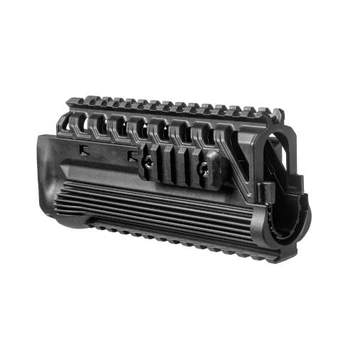 Galil Quad Rail Polymer Handguard