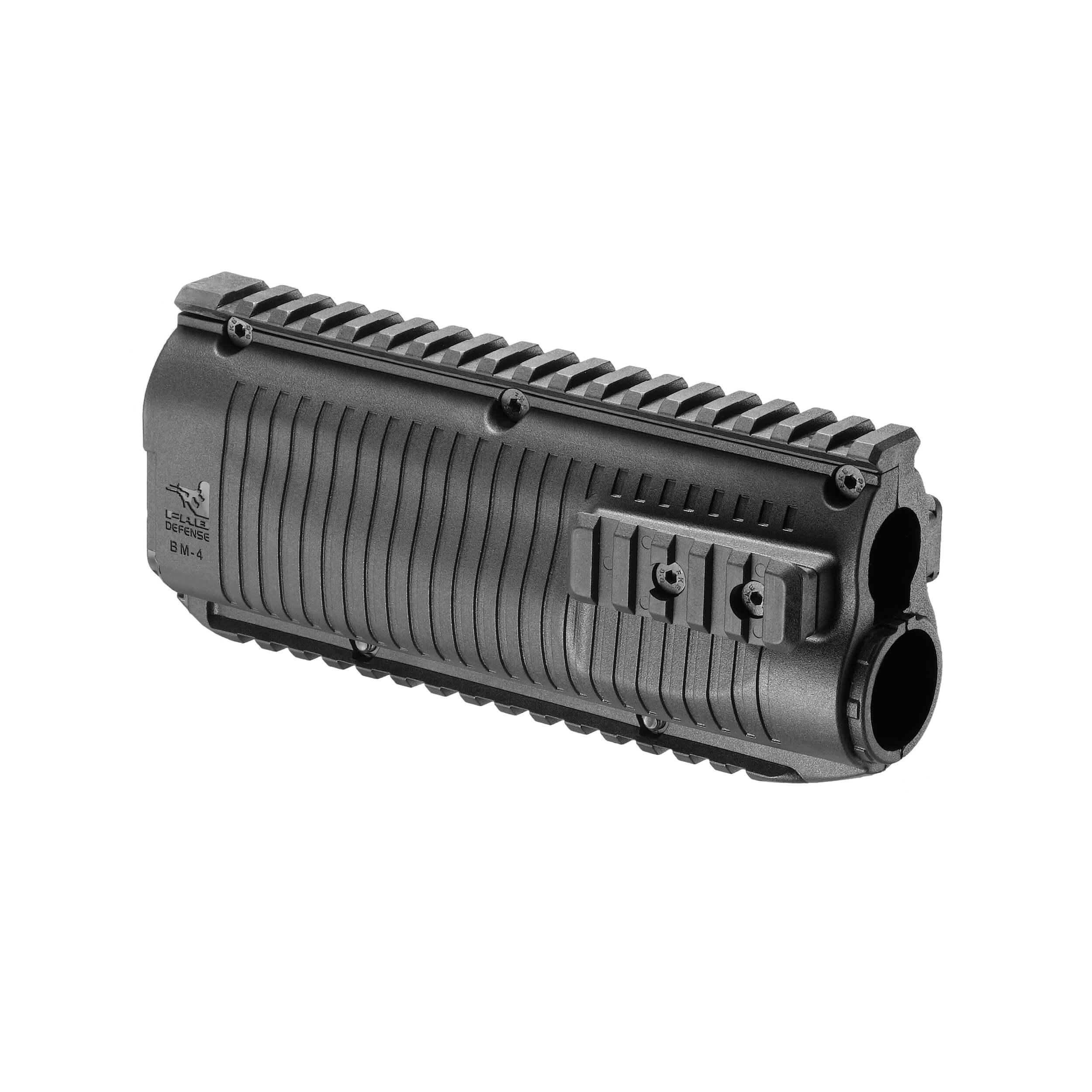 Benelli M4 Quad Rail Polymer Handguard