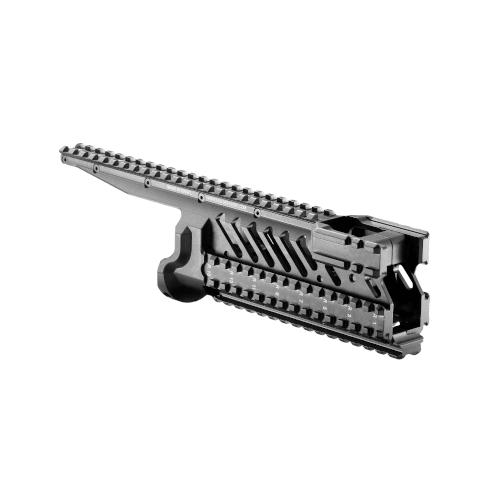 Micro Galil Rail System