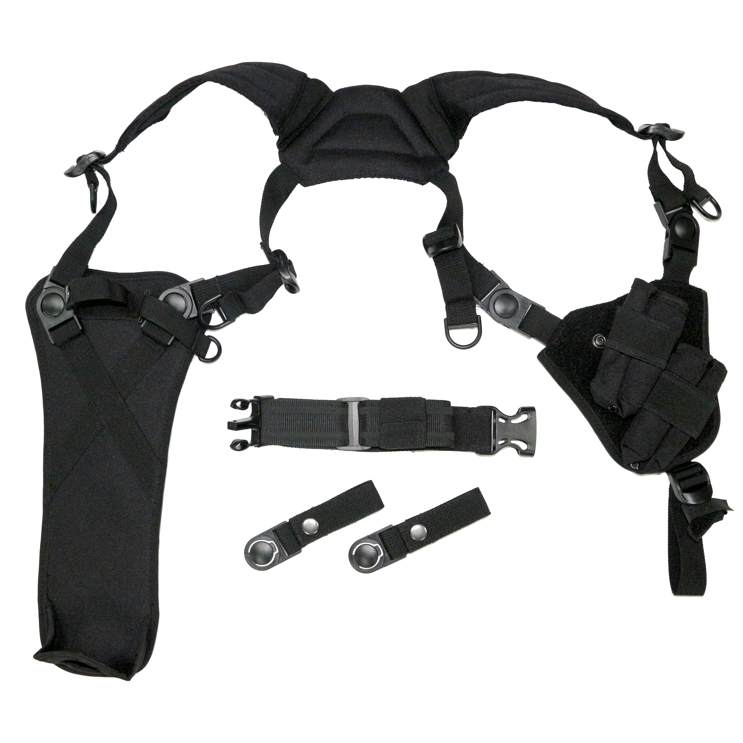 KPOS G2 Shoulder and Thigh Rig Holster