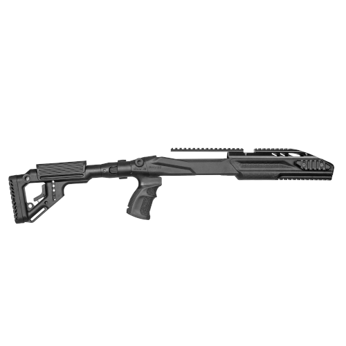 Ruger 10/22 UAS Precision Stock PRO Conversion Kit