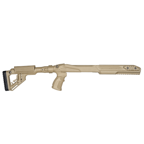Ruger 10/22 UAS Precision Stock Conversion Kit