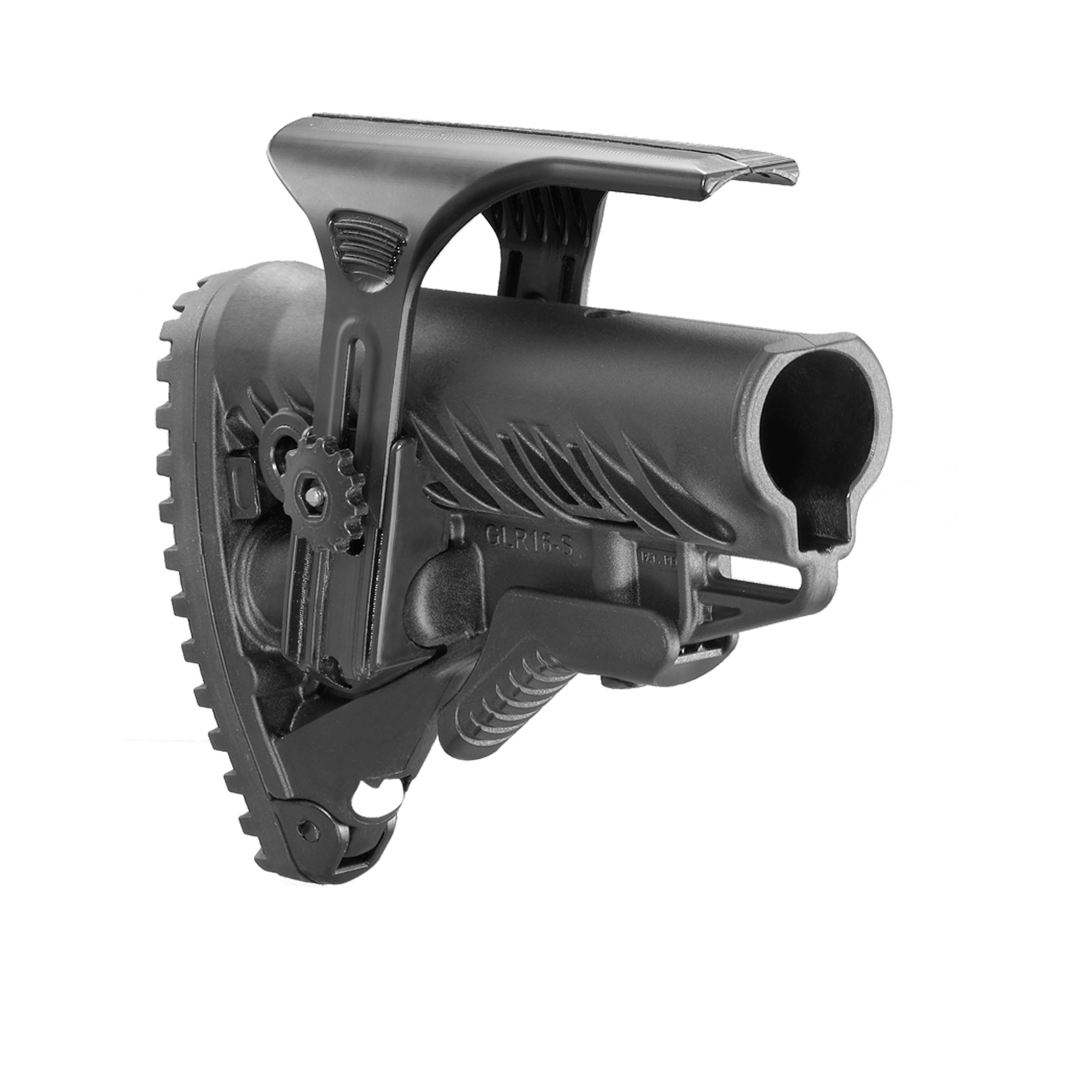 Buttstock AR15 / M16 / M4 Style - Cheek Rest