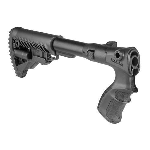 Remington 870 Folding Buttstock / Pistol Grip