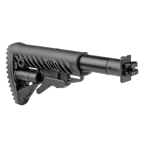 MOLOT VEPR 12 Schulterstütze Klappbar / AR15 Stil