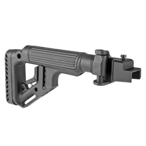 AK47 folding buttstock / cheek rest (Metal Joint)
