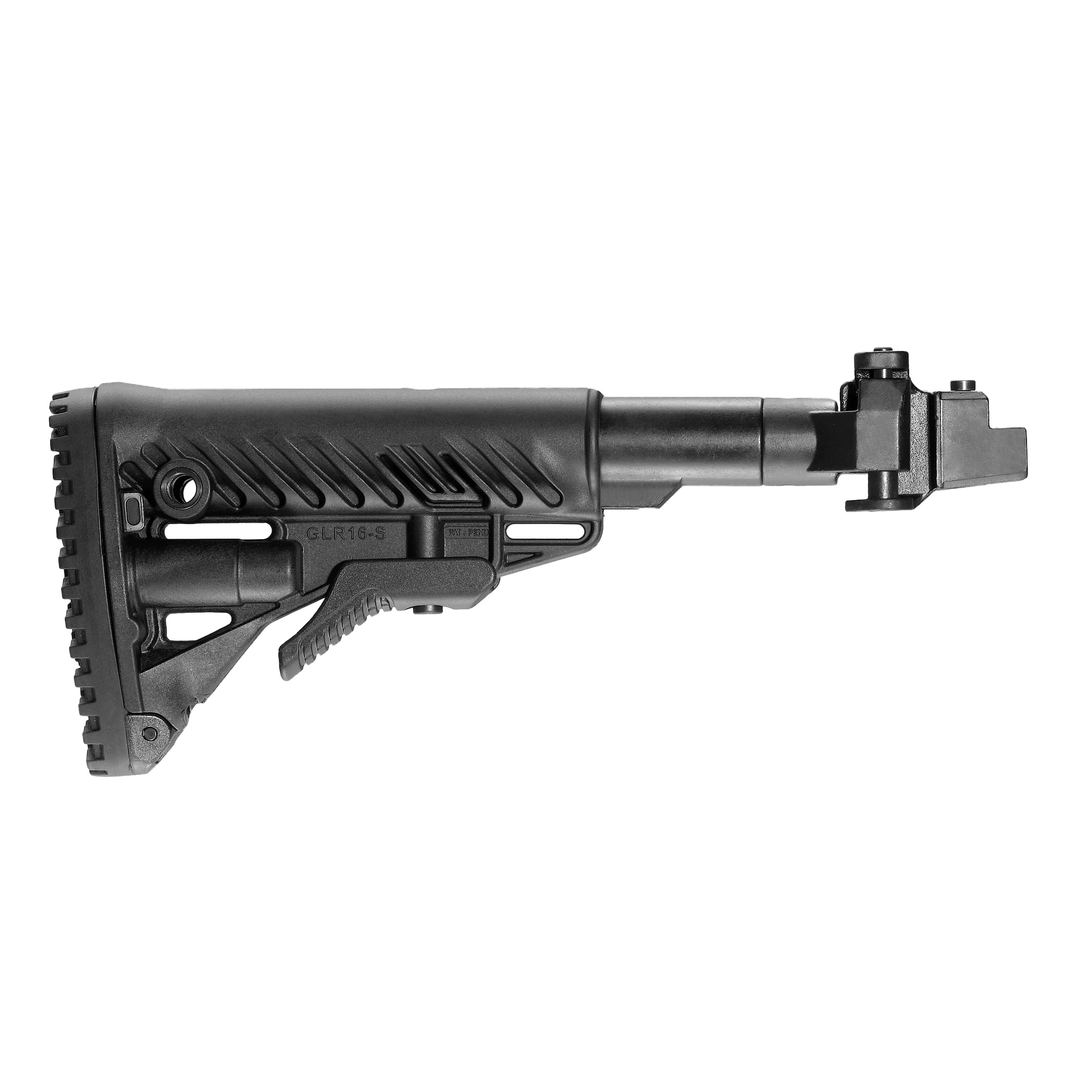 AK47 folding buttstock (Metal Joint)
