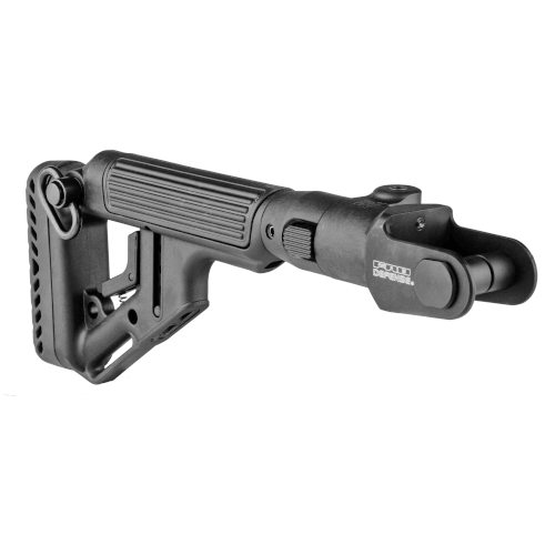 AKMS folding buttstock / cheek rest (underfolder)