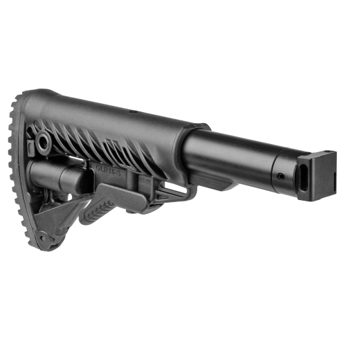 SAIGA Collapsible Buttstock / AR15 Style