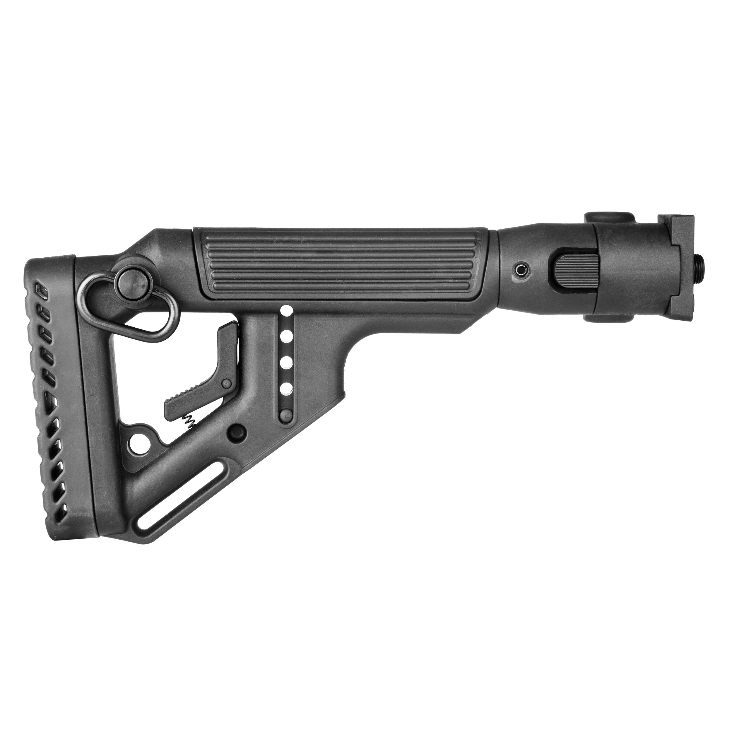 VZ58 folding stock / cheek rest(Polymer Joint)