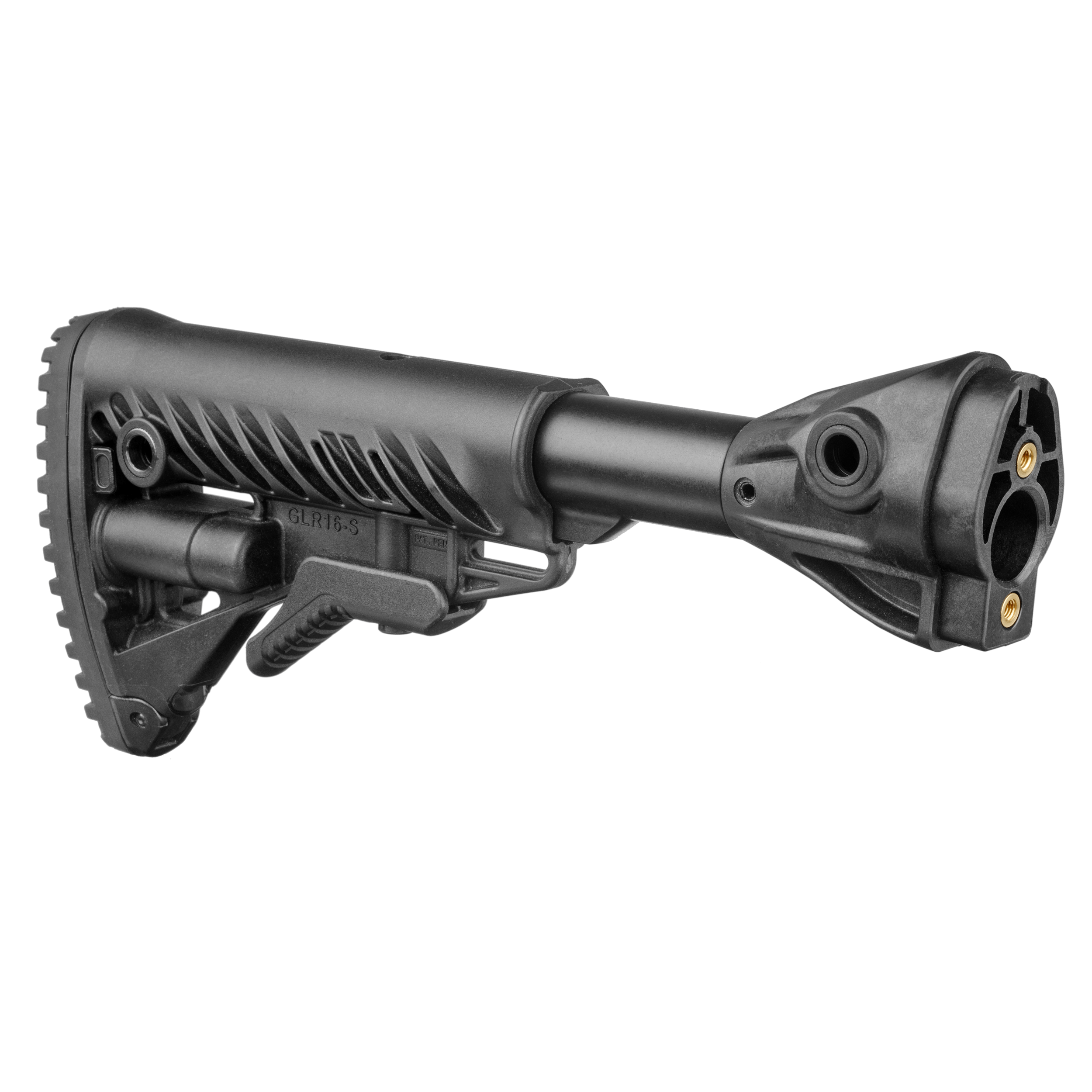 H&K G3 Collapsible Buttstock / AR15 Style