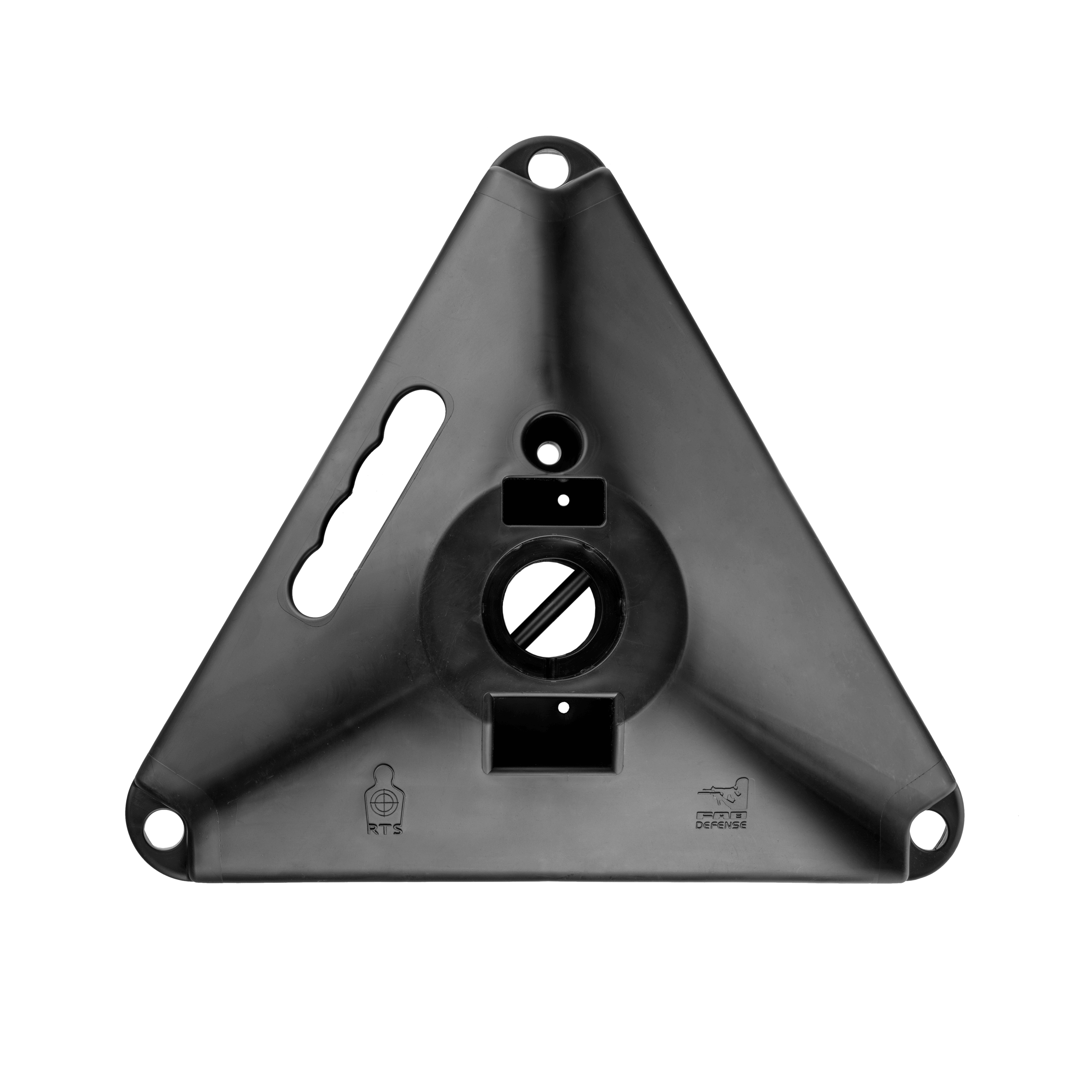 Target Base (no plate)