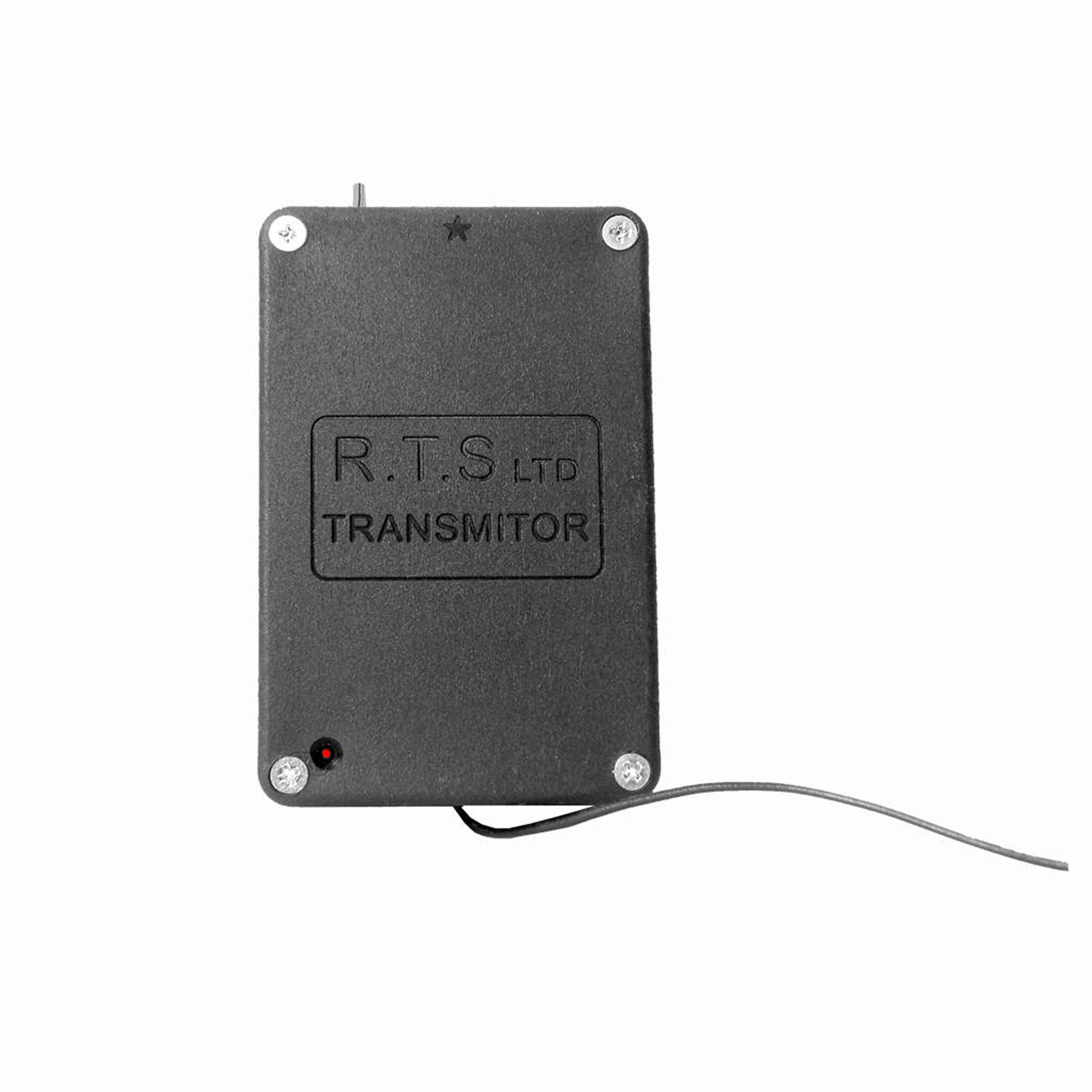 Target System Transmitter