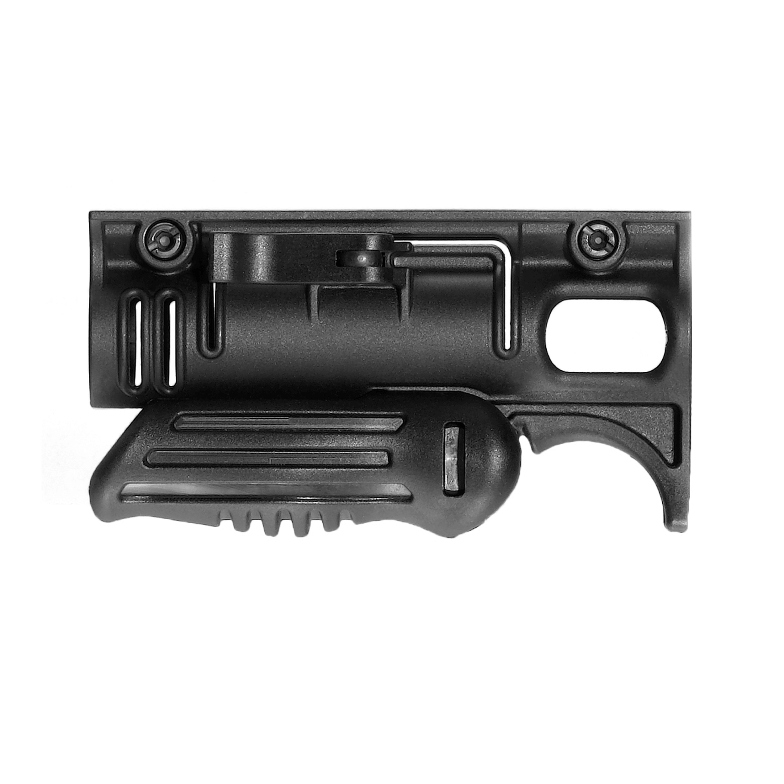 Two-Position Foregrip & Flashlight Mount