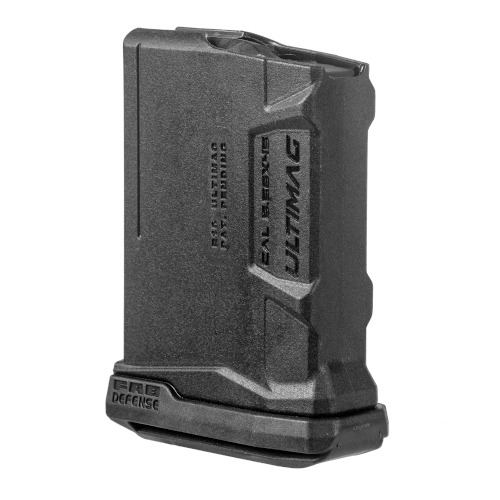 M16 / M4 / AR15 / 10 rounds 5.56 x 45 mm / .223 REM Polymer Magazin
