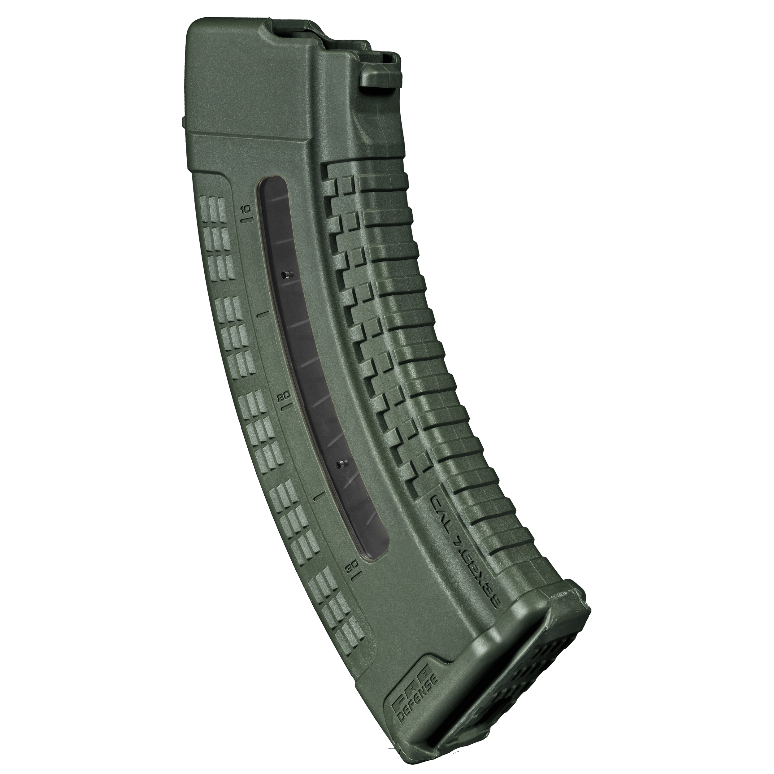 AK47/74 7.62x39 30 Rounds polymer magazine