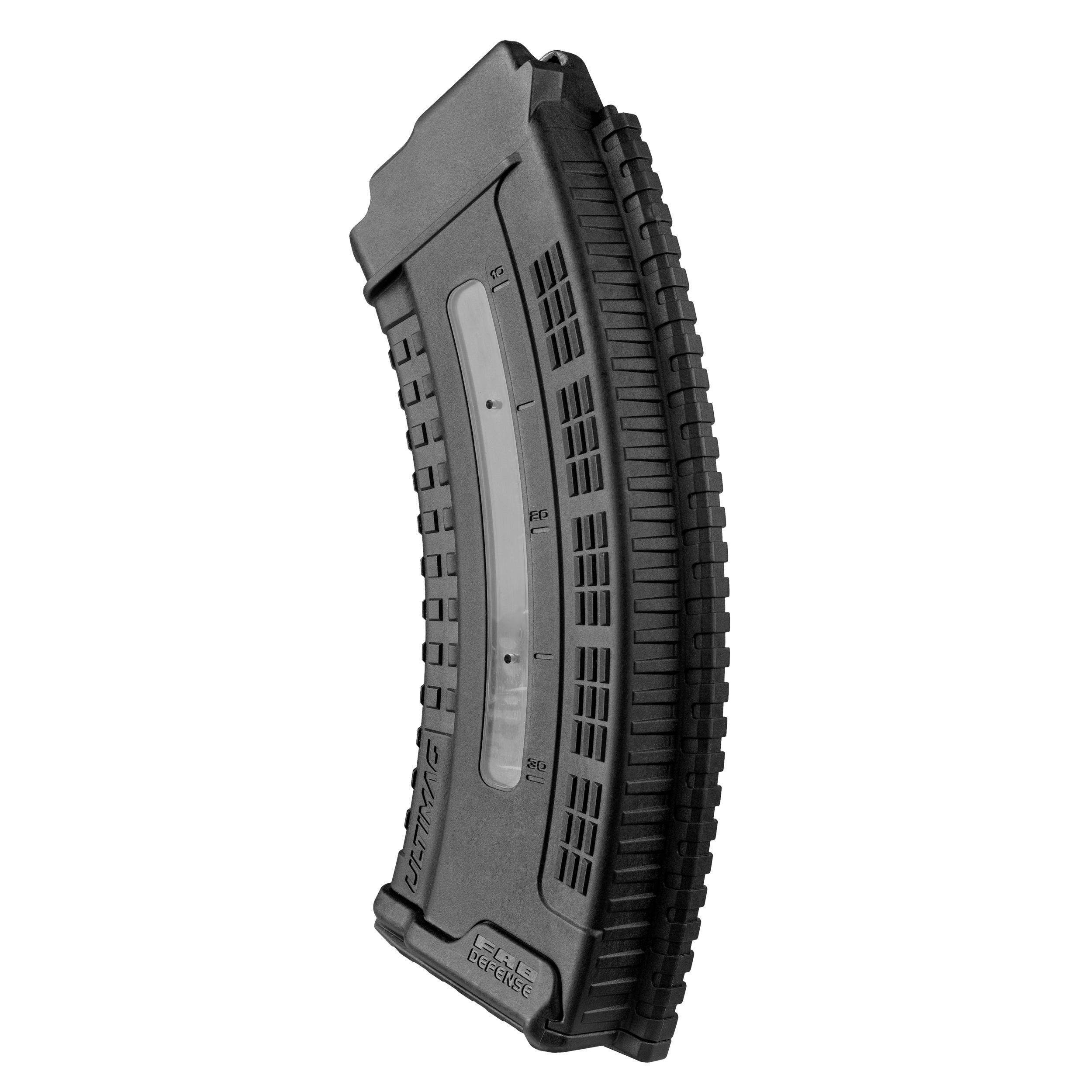 VZ.58 7.62X39 30 Rounds Polymer Magazine