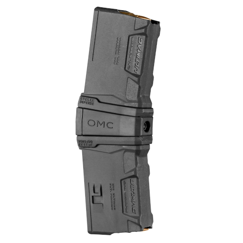 OMC Ultimag 10R Dual Magazine Kit 5.56 x 45 mm / .223REM
