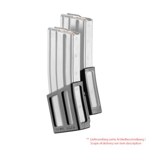 M4 Polymer Dual Magazin Clip