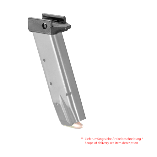 Glock Magazine Frame Picatinny Attachment