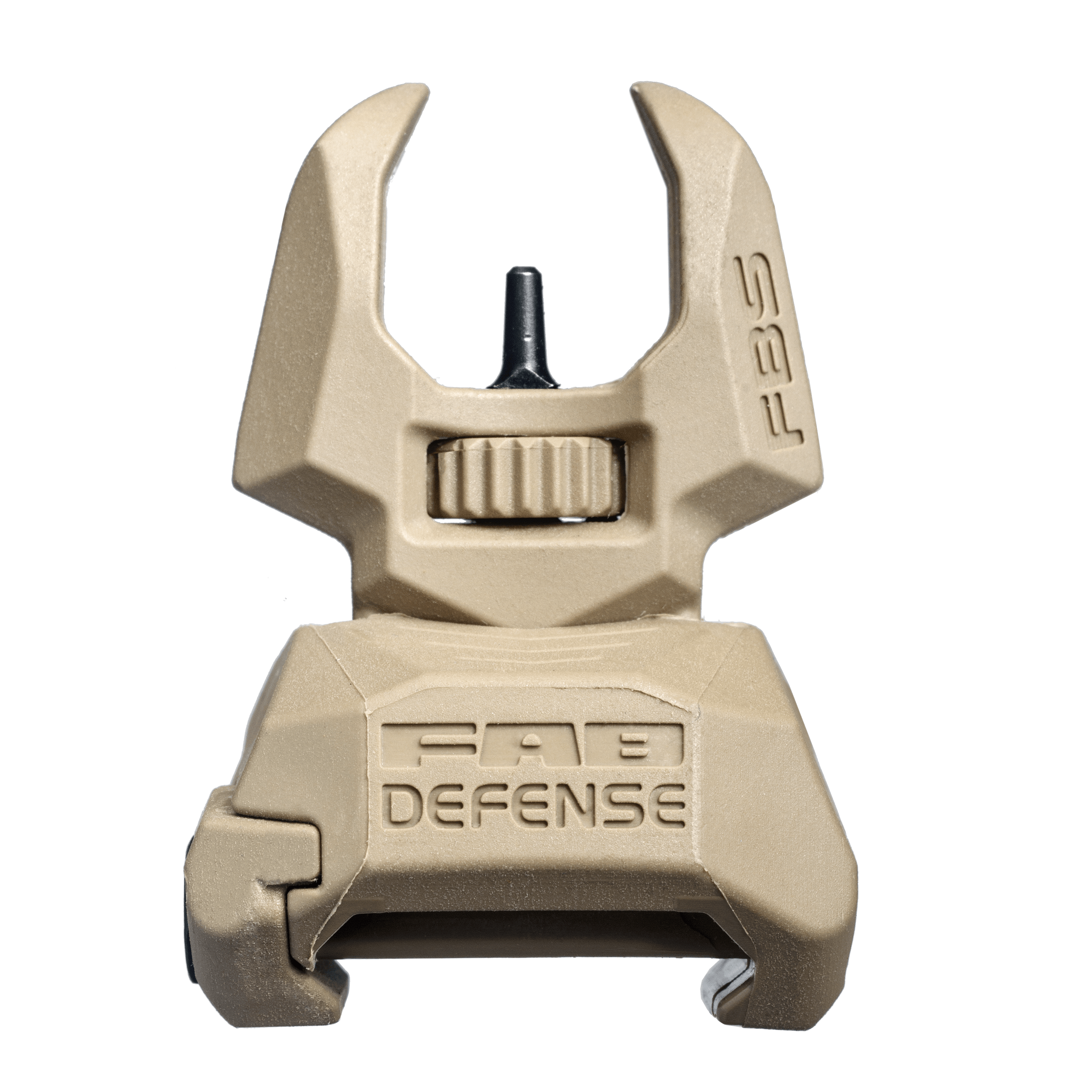 Front Back-Up Sight