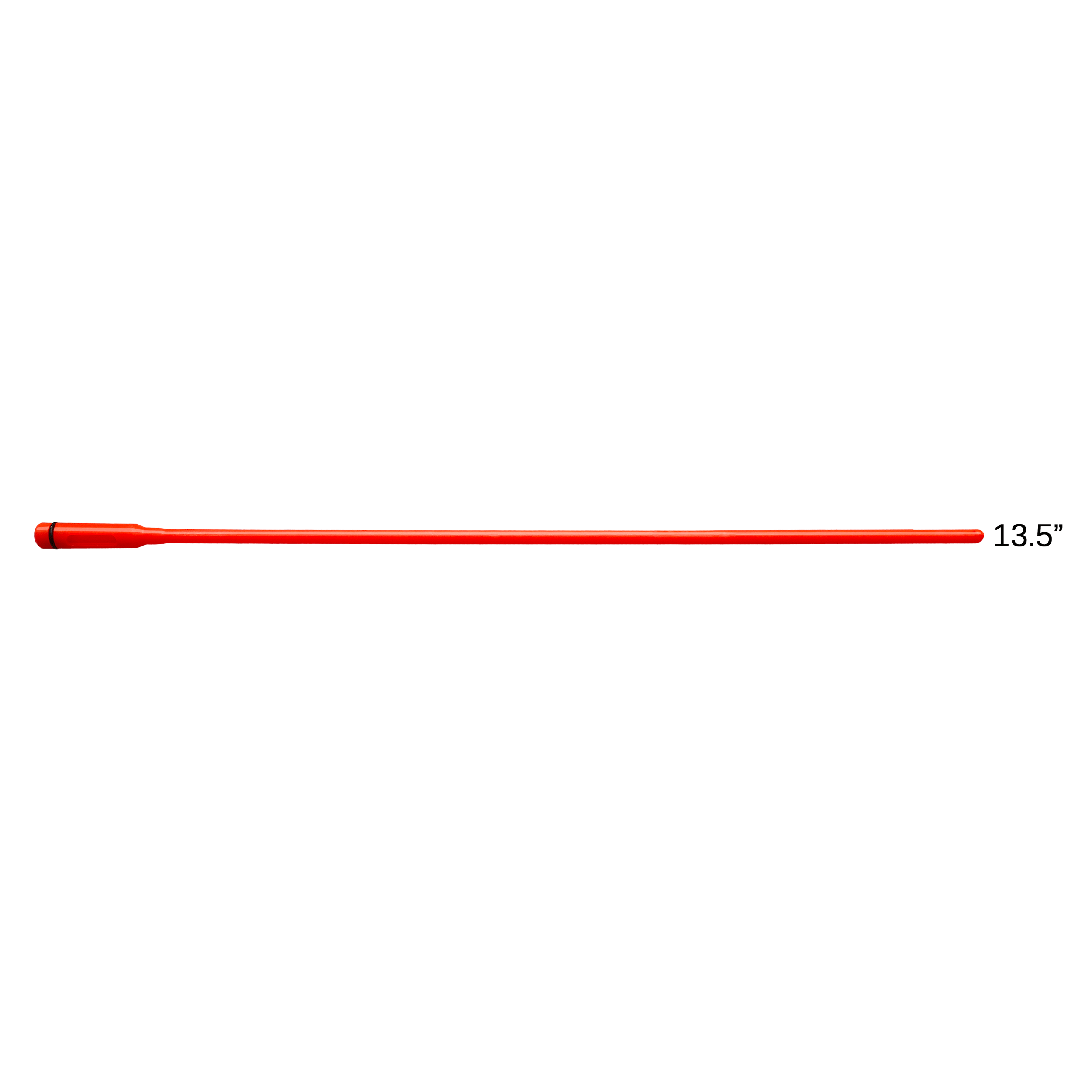 "Safety Rod 5.56 x 45 / .223 REM up to 13.5"" / 340mm length ( commando )"