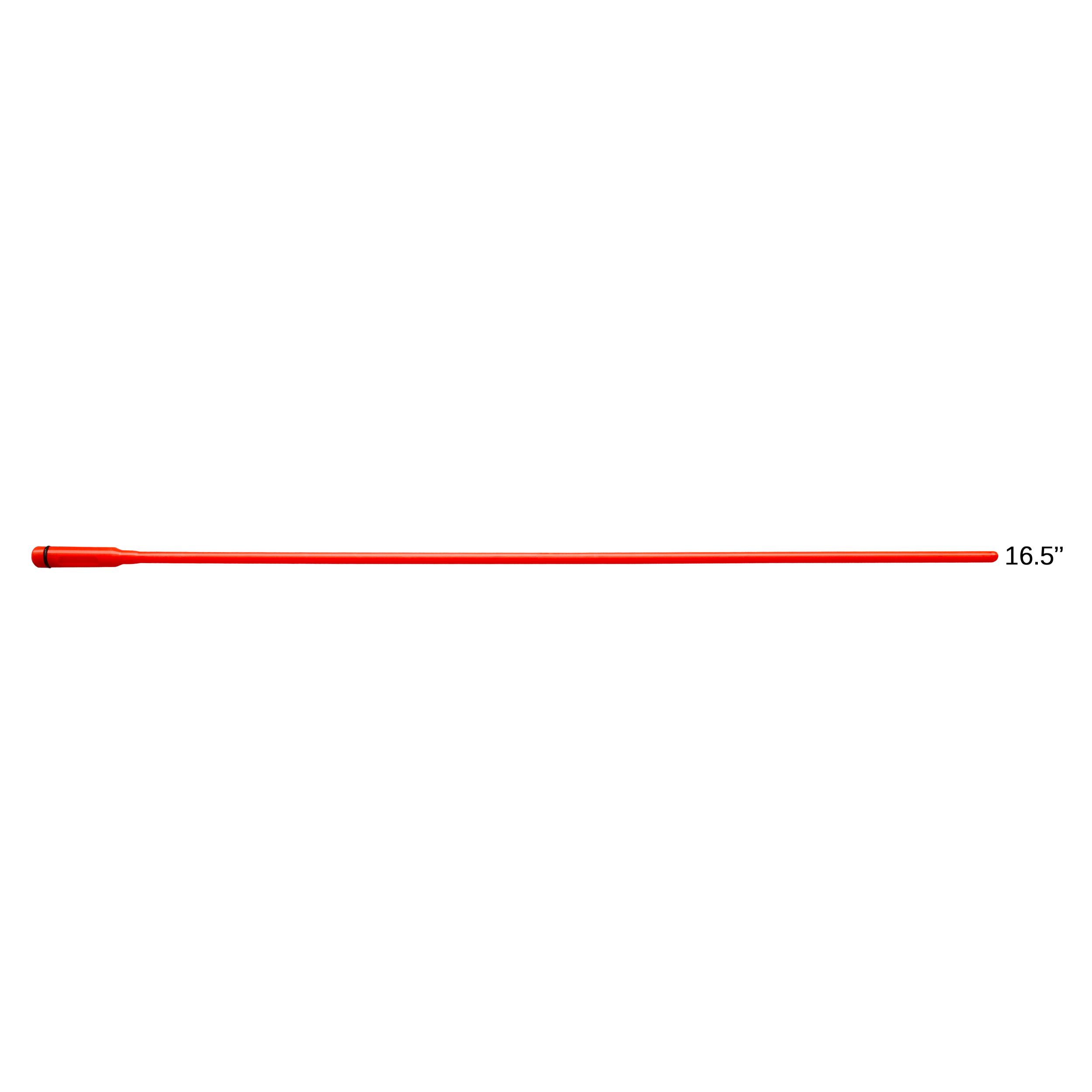 "Safety Rod 5.56 x 45 / .223 REM  up to 16.5"" / 425mm length ( carbine )"