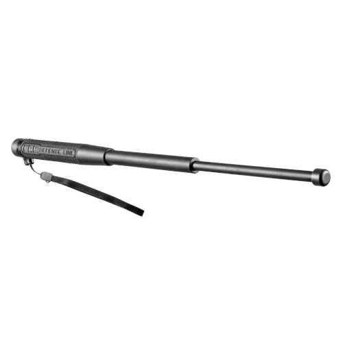 Hybrid Teleskopschlagstock