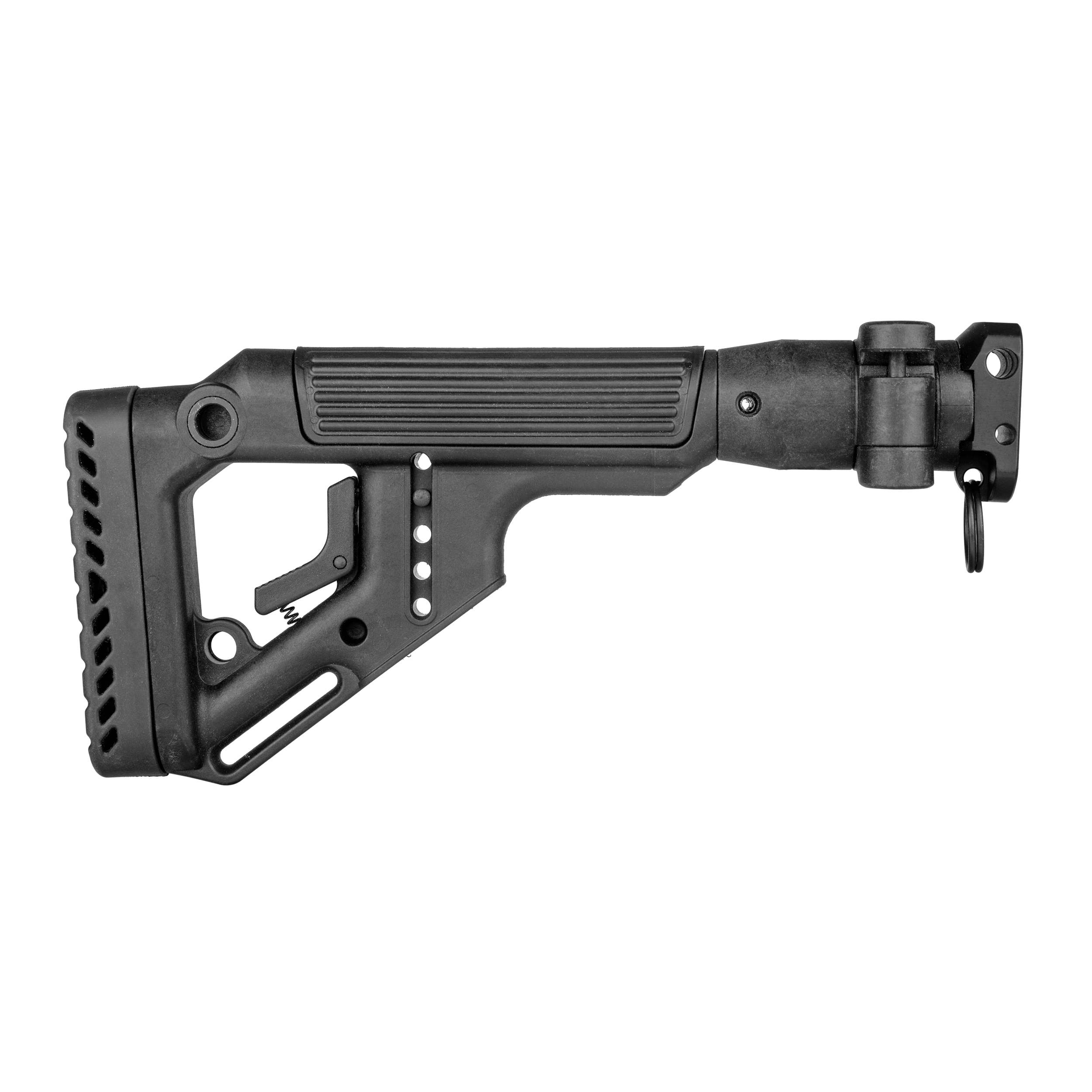 UAS Buttstock kit with built in adjustable CP for KPOS G2
