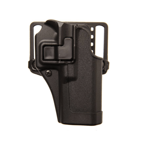 Blackhawk  - SERPA CQC (Paddle+ Belt) Holster Glock 17/22/31 - 410500BK-R