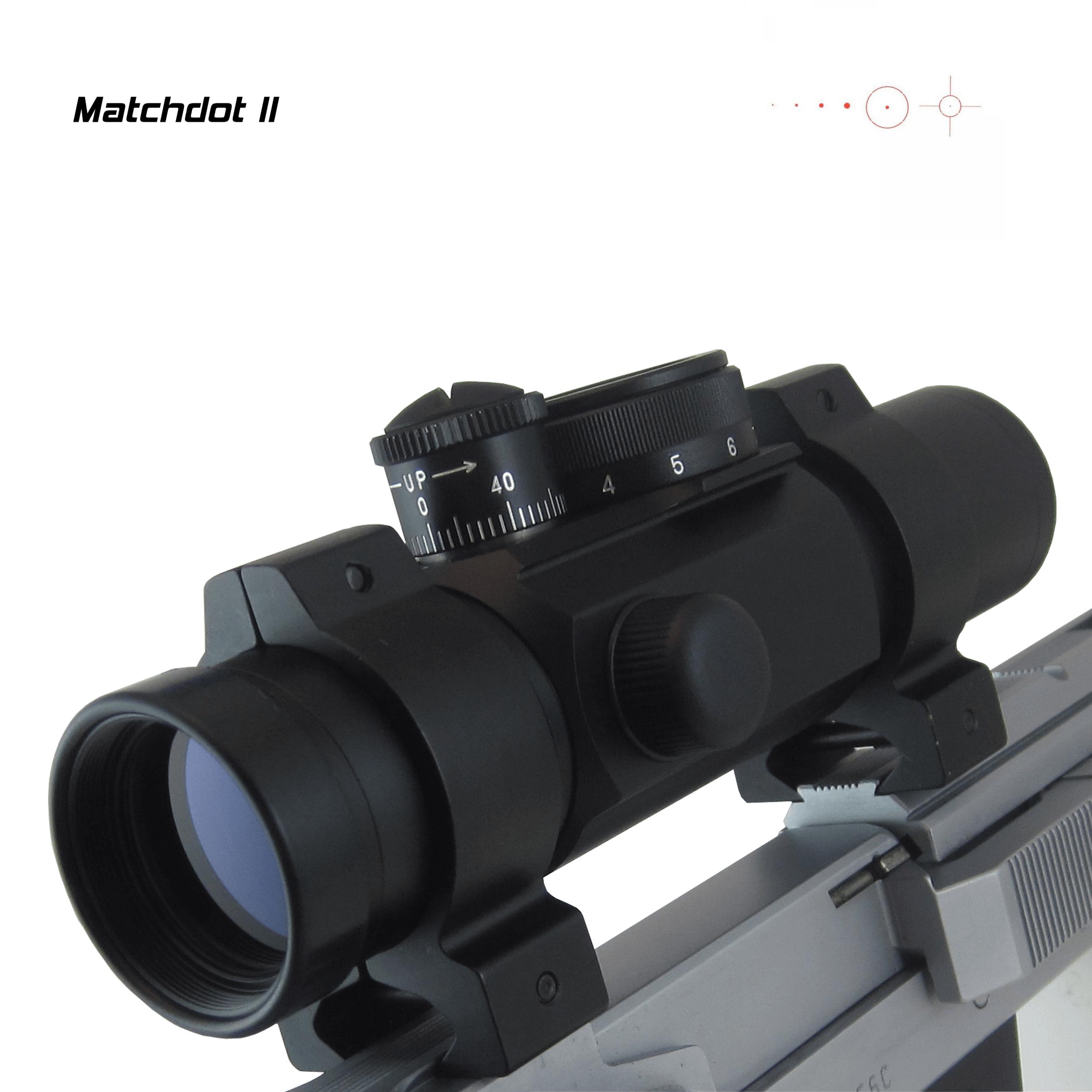 Red Dot Sight Matchdot II