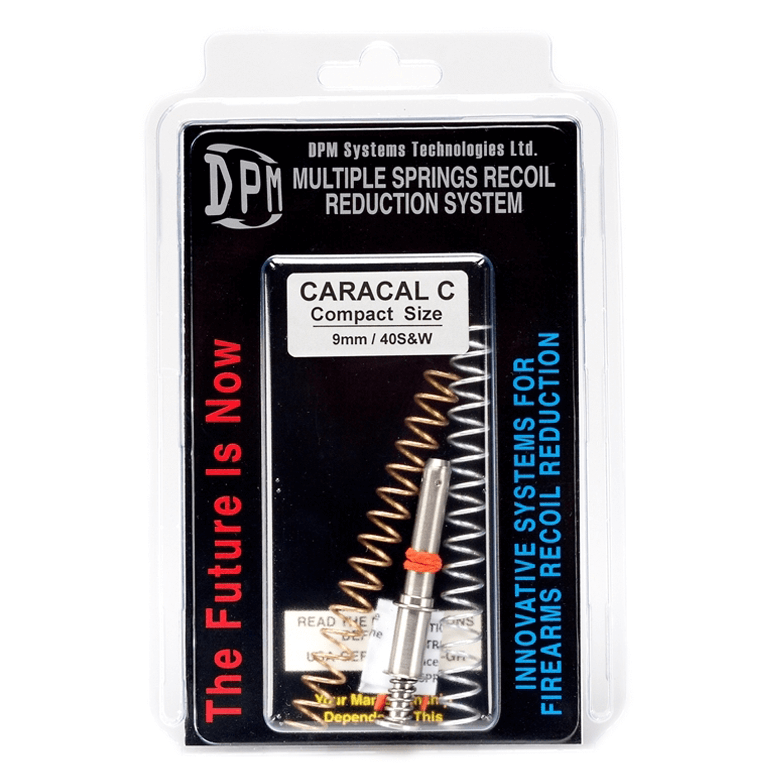 Caracal F Full Size - 9mm / .40 S&W
