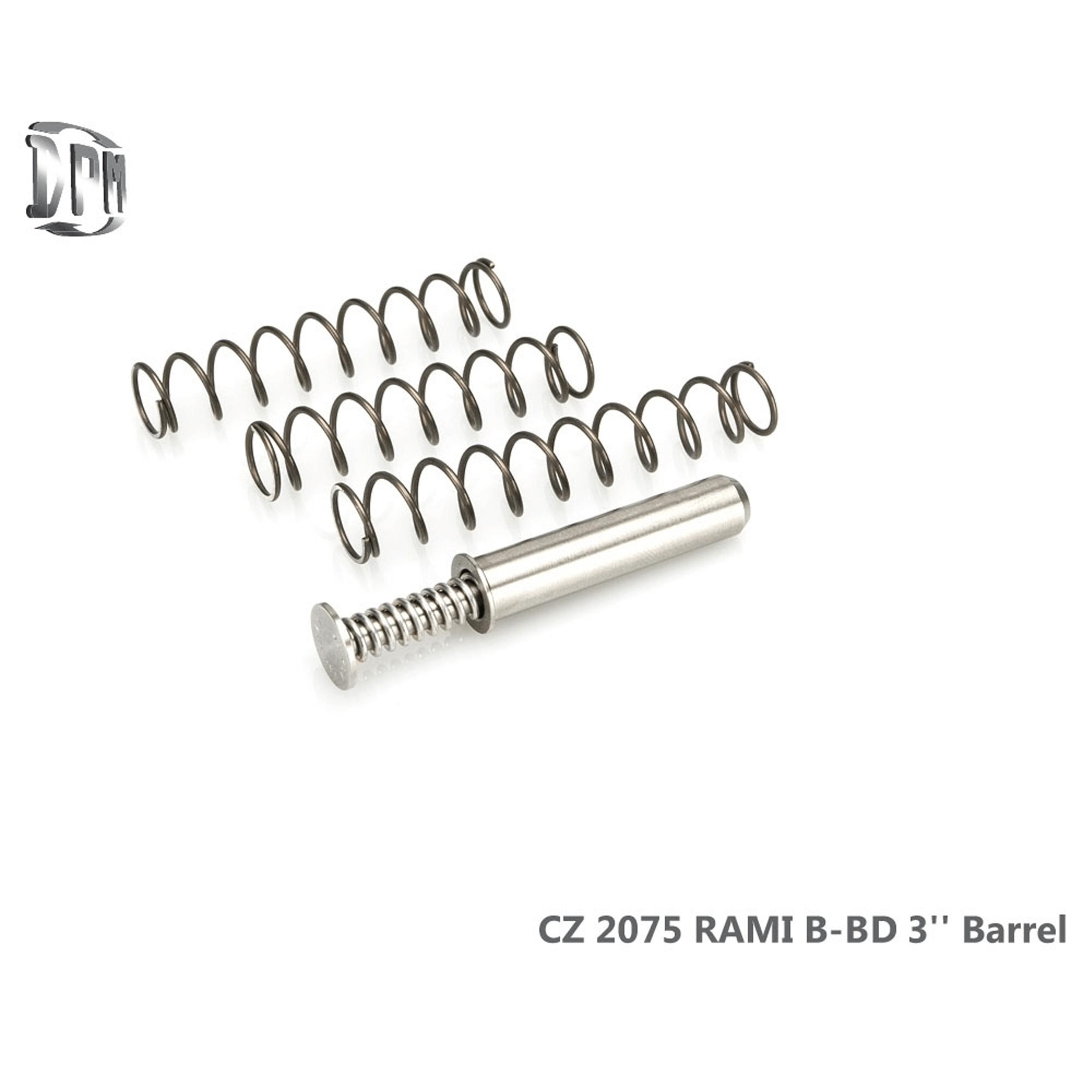 CZ 2075 RAMI B / DB - 9mm / .40 S&W