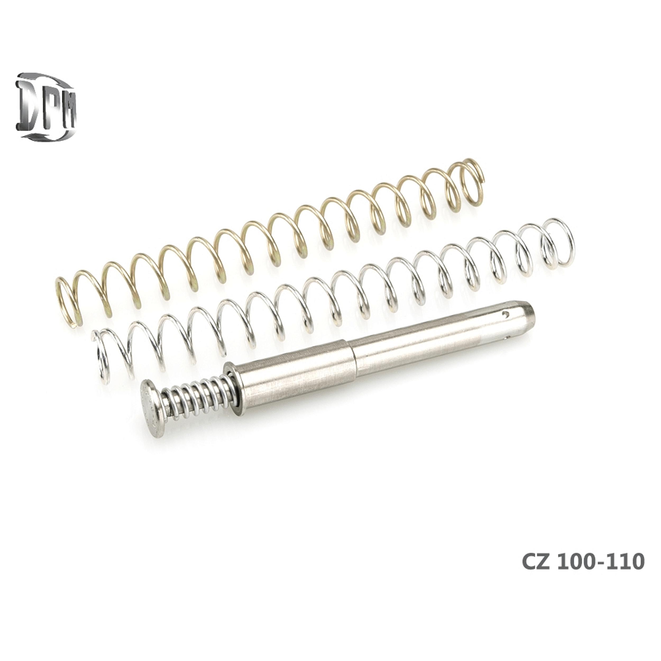 CZ 100 / CZ 110 - 9mm / .40 S&W
