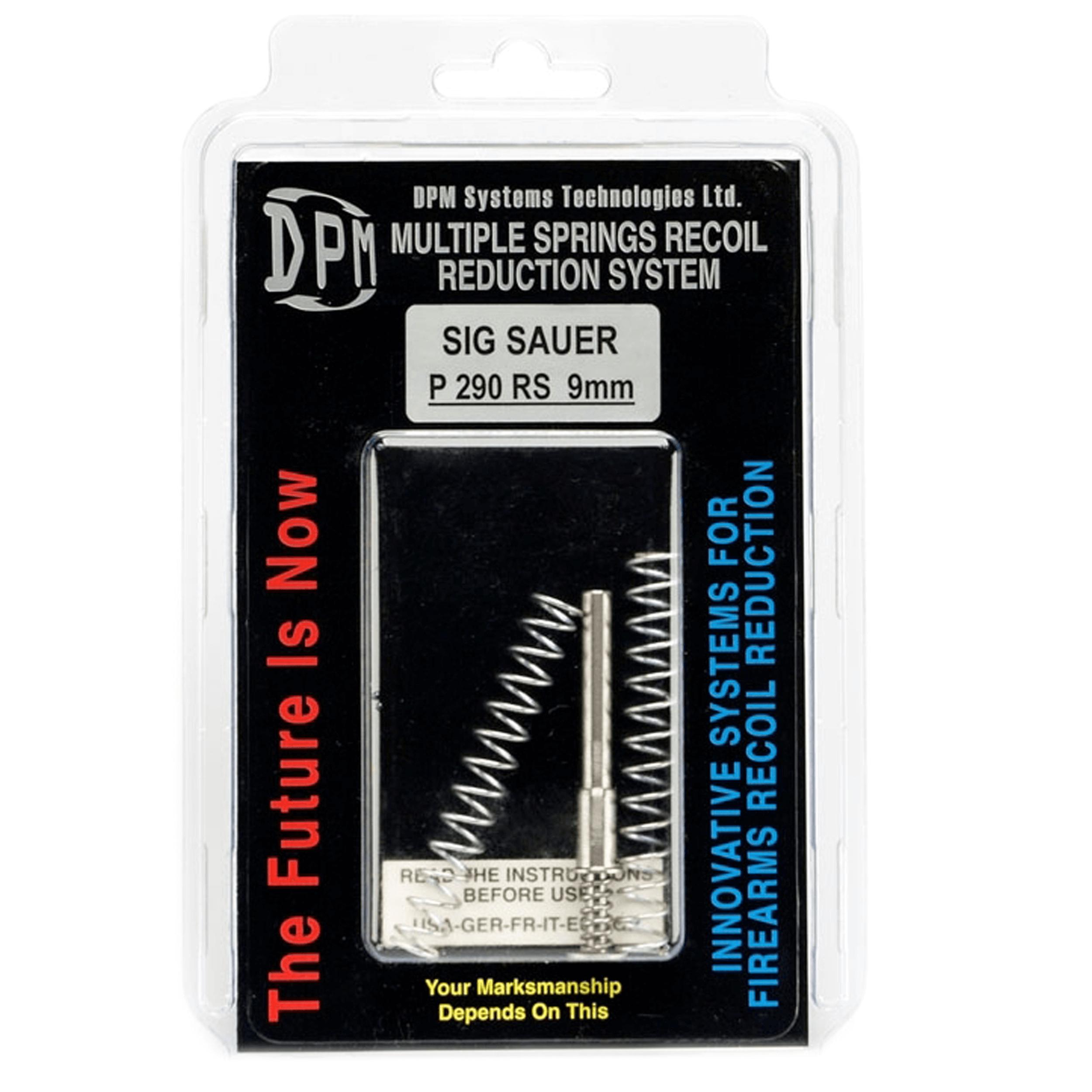 Sig Sauer P290 RS / 9mm