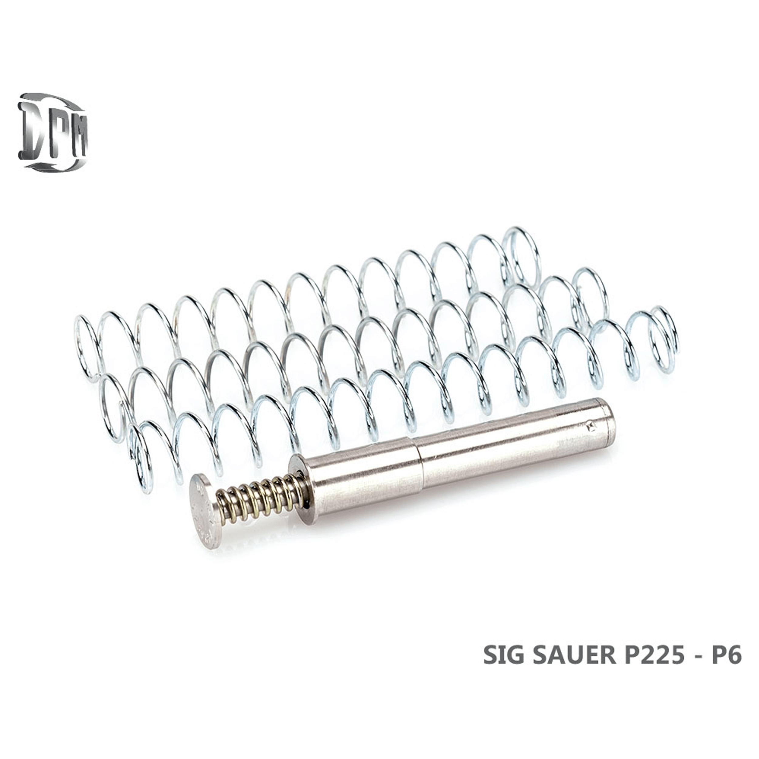 Sig Sauer P225 / P6 - 9MM