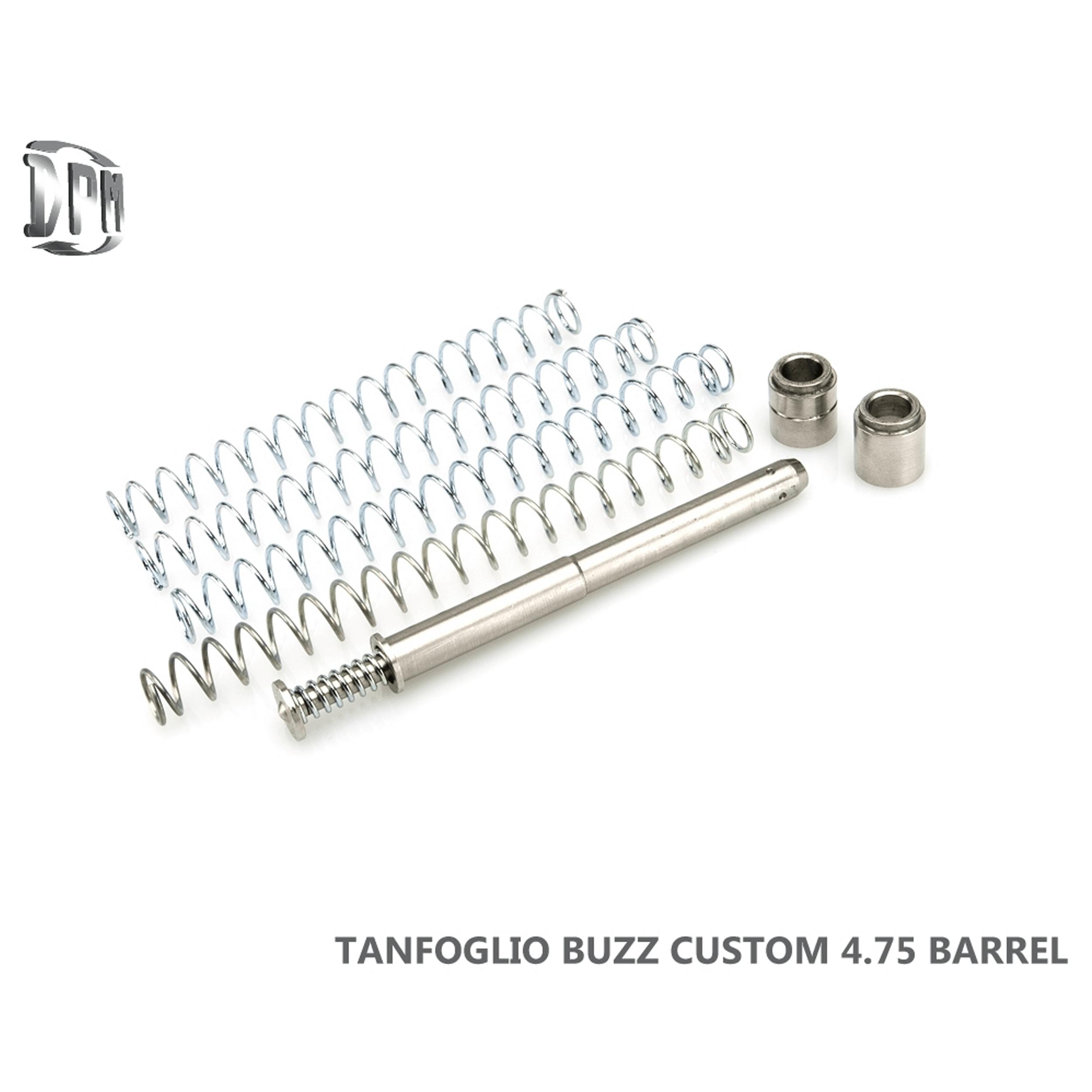 Tanfoglio Buzz Custom 4.75